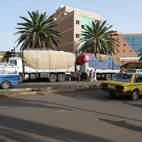 Cleveland's Sister Cities Bahir Dar, Amhara, Ethiopia