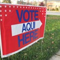 Ballot Battle: State Leaders are Knuckling Down on Voter Restriction. Here in Deep-Blue Cuyahoga County, the Fight is Only Beginning (Again)