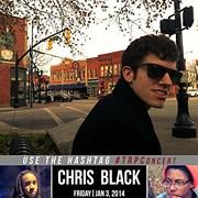 Band of the Week: Chris Black