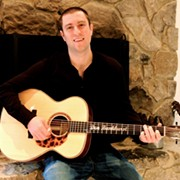 Band of the Week: Dan Bankhurst
