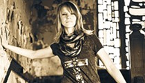 Band of the Week: Diana Chittester