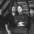 Band of the Week: Hiram-Maxim