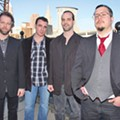 Band of the Week: Jack Fords