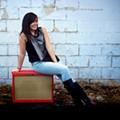 Band of the Week: Megan Zurkey