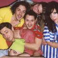 Band of the Week: Teddy Boys