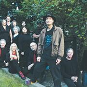 Band of the Week: Uzizi