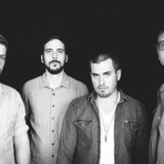 Band of the Week: Welshly Arms