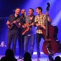 Barenaked Ladies concert evokes the band's early days