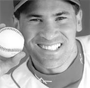 Baseball player, author, artist, and musician: - Renaissance man Omar Vizquel.