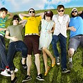 Summery pop bands brave Cleveland's harsh weather and reputation