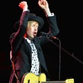 Beck Revisits His Past While Moving Forward at the State Theatre