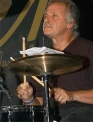 Before there was Ringo: Former Beatles drummer Pete Best, August 10 at the Winchester. - WALTER  NOVAK