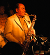"""Benny Golson, who's contributed several tunes to the standard repertoire of jazz music, has been playing sax and writing music for more than 55 years, refining his style and evolving with the genre. The cool laid-back sound he's known for has that head-bobbing, finger-snapping feel that makes you want to lean back and relax. The standard """"I Remember Clifford,"""" is a blue elegy that holds a bittersweet mystery. Another classic Golson hit, """"Stablemates,"""" opens with a jerky drum solo that drops into a sparse quirky melody. At 80 years old, Golson has definitely aged well, so get to Night Town tonight to hear a masterful performance by him and his quartet. (Gonzalez) $20-$30"""