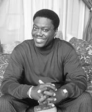 Bernie Mac's Fox sitcom is the funniest, most dangerous show around.