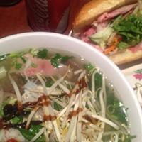 Cleveland Eats: 20 Things You Ate This Week Best Pho in #cle #clefood #pho #phoshizzle Photo Courtesy of Instagram User badbrad1072