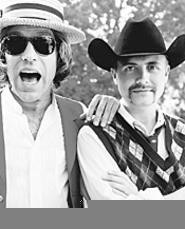 Big & Rich: The funniest, funkiest new rebels in - country.