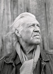 Billy Joe Shaver is a country legend who's spent a lot of time in the sun.