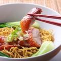 Bites: Bac Asian American Bistro Opening