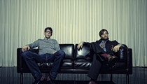 BLACK KEYS SAY GOODBYE TO AKRON