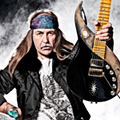 Blast From the Past: Former Scorpions Guitarist Uli Jon Roth Revisits His Halcyon Days