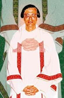 PHOTO COURTESY OF MARY LOU VASITAS