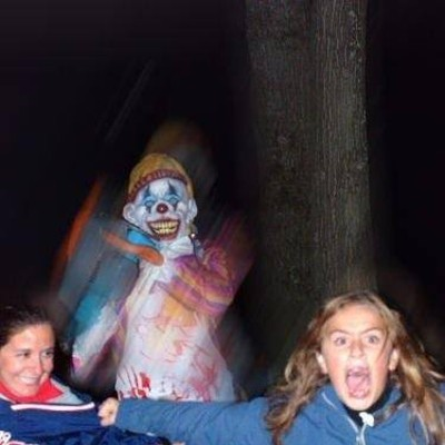 12 Terrifying Northeast Ohio Haunted Houses to Visit this Fall