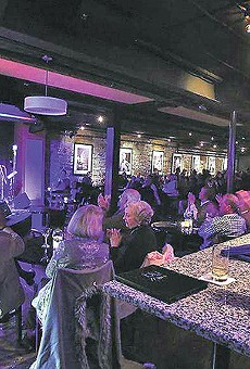 Blu Notes: New Jazz Club in Akron Aspires to Introduce the Music to a New Audience