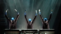 Blue Man Group at Palace Theatre: Review