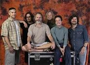 Bob Weir: A bodhisattva for freak-folk, and he doesn't even  know it.