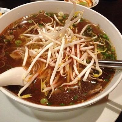 The 5 Best Pho Bowls in Cleveland