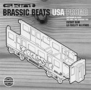 Brassic Beats: A glimpse of Skint's future.