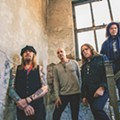 "Bring on the Music: Gov't Mule Gets a Little Help from its Friends on its New Album ""Shout!"""