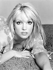 Britney: She can't possibly be that innocent.