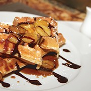 Brunch is Always a Bad Idea, But... Here's Where To Go If You Must