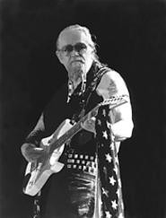 Call him by his name: David Allan Coe.