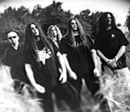 Cannibal Corpse, your friendly neighborhood death - squad.