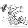 Cartoonist Gone <i>Mad</i>