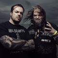 Cavalera Conspiracy's Max Cavalera is 'Proud to be a Metal Head'