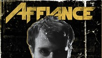 CD Review: Affiance