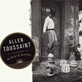 CD Review: Allen Toussaint
