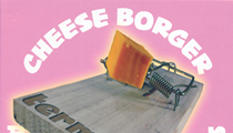 CD Review: Cheese Borger and the Cleveland Steamers