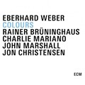 CD Review: Eberhard Weber