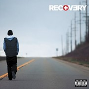 CD Review: Eminem