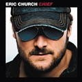 CD Review: Eric Church
