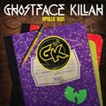 CD Review: Ghostface Killah