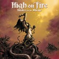 CD Review: High on Fire