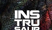 CD Review: Instrusaurus