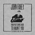 CD Review: John Fahey