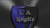 CD Review: L.A. Knights