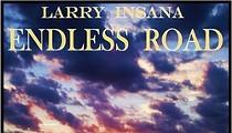 CD Review: Larry Insana